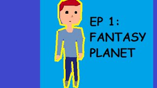 FANTASY PLANET: GRAVE DANGER CARTOON | KIDZONECHANNEL