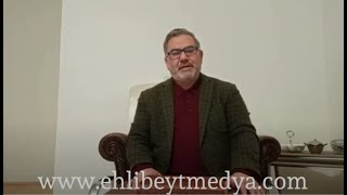 Seyid Haşim Erdoğan | Hz. Fatıma (s.a.) Sevgisinin Mükafatları