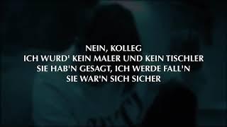 CAPITAL BRA   Alles Schmeckt Gleich (Official HQ Lyrics)