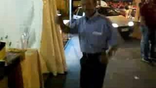 preview picture of video 'Il mitico Pasquale danzante Montalto Uffugo Cosenza Rende'