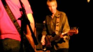 """Fastball - """"Always Never"""" (partial) live at Maxwell's in Hoboken, NJ"""