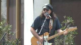 Mean <b>Gene Kelton</b> & The Die Hards Performing Cruisin Texas Ave