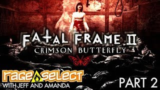 Fatal Frame II: Crimson Butterfly (Sequential Saturday) - Part 2