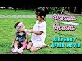 Yohana - Yousha | Birthday Aftermovie | Tu Jo Mila | Bajrangi Bhaijaan | Klik Pikz video download