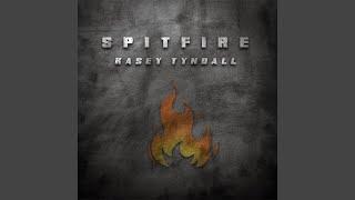 Kasey Tyndall Spitfire