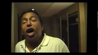 Diomedes Díaz cantando!