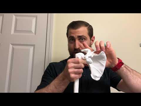 Deformând artroza articulațiilor extremităților inferioare