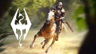 🐺 SKYRIM: AMAZING HORSE MOD 🐎 Swift Steed StablesLight Breed Horses- Xbox One [2019]