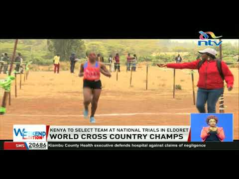 World cross country champs: Kenya to select team at national trials in Eldoret