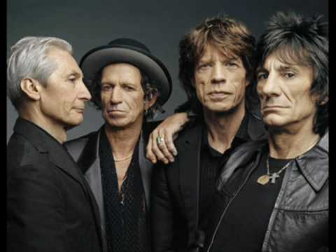 Blinded by Rainbows (Song) by The Rolling Stones