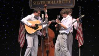 Sherman Mountain Boys - Mississippi River Let Your Waters Flow