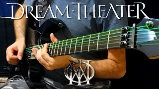 Dream Theater - The Best of Times Guitar Solo | İBRAHİM BİRDAL