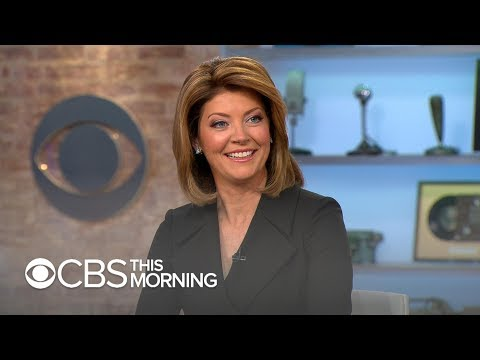"Norah O'Donnell on the Apollo 11 anniversary and her ""CBS Evening News"" debut"