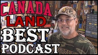 Picture of a podcast: Canadaland