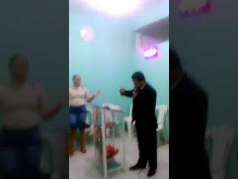 REVELAÇÕES FORTES. ...EM BARRA DE SÃO FRANCISCO ES...COM PR.ALESSANDRO LOPES 2014.