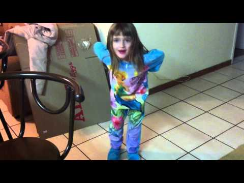 rapper 7 year old Hilarious - YouTube