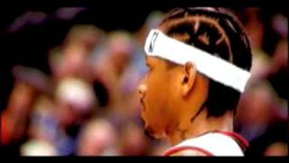 NBA Allen Iverson Commercial All Star 2006
