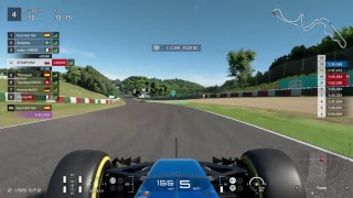 Чемпионат FIA 2018 сезон 3 раунд 7 (Gran Turismo Sport )