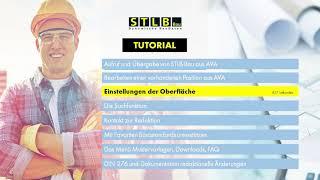 STLB-Bau Tutorial 3