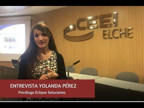 Entrevista Yolanda Pérez, Directora de Eclipse Soluciones[;;;][;;;]