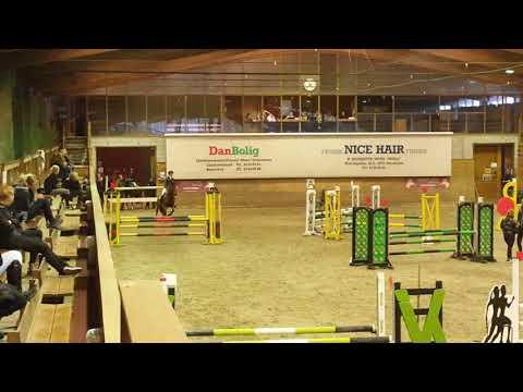 Romeo's Isa. 4'th in Zealand Championship