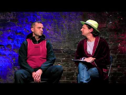 Kabaret na Koniec Świata - Wywiad z Piłkarzem