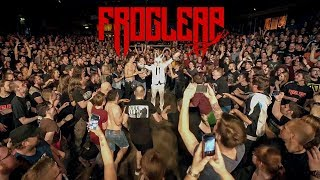 THE FROG LEAP TOUR DOCUMENTARY