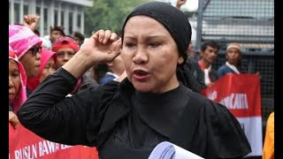 Jaksa Terima Surat Pemberitahuan Penyidikan Hoaks Ratna Sarumpaet