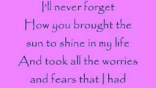 how did you know by gary valenciano with lyrics