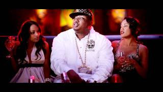 "E-40 Official Music Video ""Can't Stop The Boss"" ft. Snoop Dogg, Too Short & Jazzy Pha"