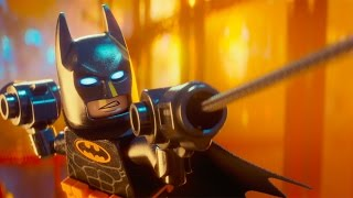 Extended TV Spot - The LEGO Batman Movie