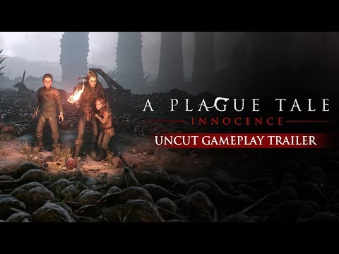 [GAMESCOM 2018] A  Plague Tale: Innocence - Uncut Gameplay Trailer thumbnail