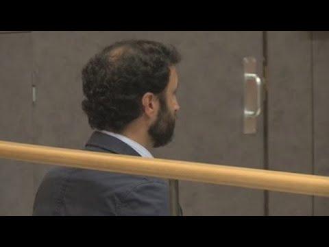 Condenan a 11 años de cárcel al exprofesor de Gaztelueta por abusos sexuales