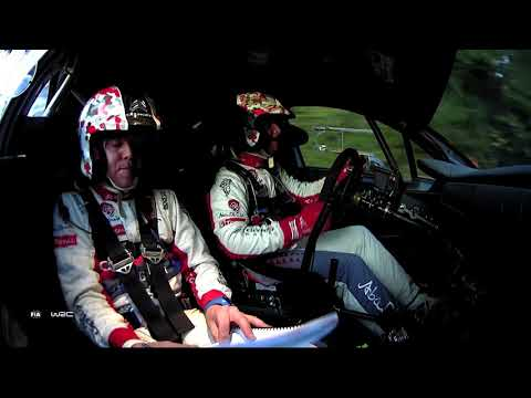 2018 Wales Rally GB - Best of Sunday