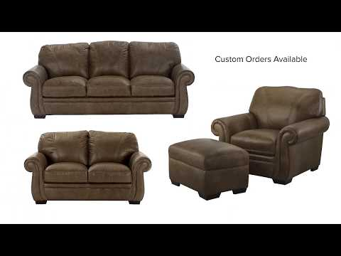 Phenomenal Valencia Leather Loveseat Gmtry Best Dining Table And Chair Ideas Images Gmtryco