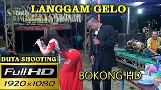 LANGGAM GELO - BOKONG HD