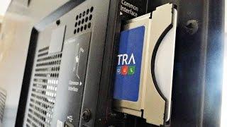 Vectra Moduł CI+ Telewizja cyfrowa bez dekodera
