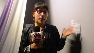 """Laura Zapata expone: """"Tribulaciones"""" y """"Museo Güechas"""""""