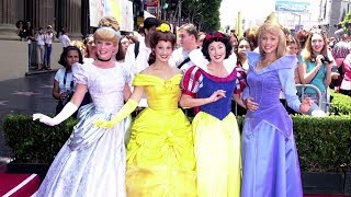 Get a Job Cruising the World as a Princess with Disney Cruises   Southern Living