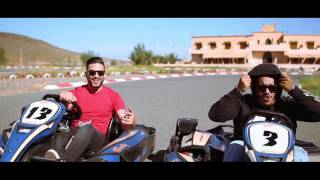 Magic - Feat Abdel Kadiri - BESLAMA - ( Officiel Teaser Video )