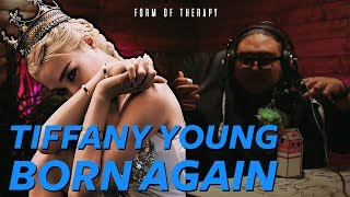 "Producer Reacts to Tiffany Young ""Born Again"""