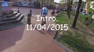 preview picture of video 'Team Bike Vicopisano'