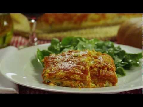 How to Make Fresh Spinach Lasagna | Spinach Lasagna Recipe | Allrecipes.com