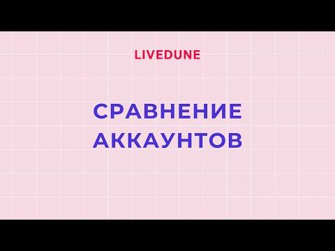 Видеообзор LiveDune