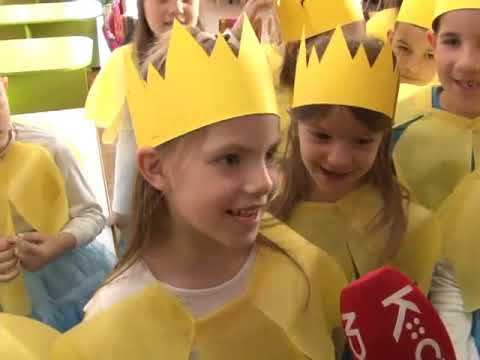 EKO karneval PU Veselo detinjstvo