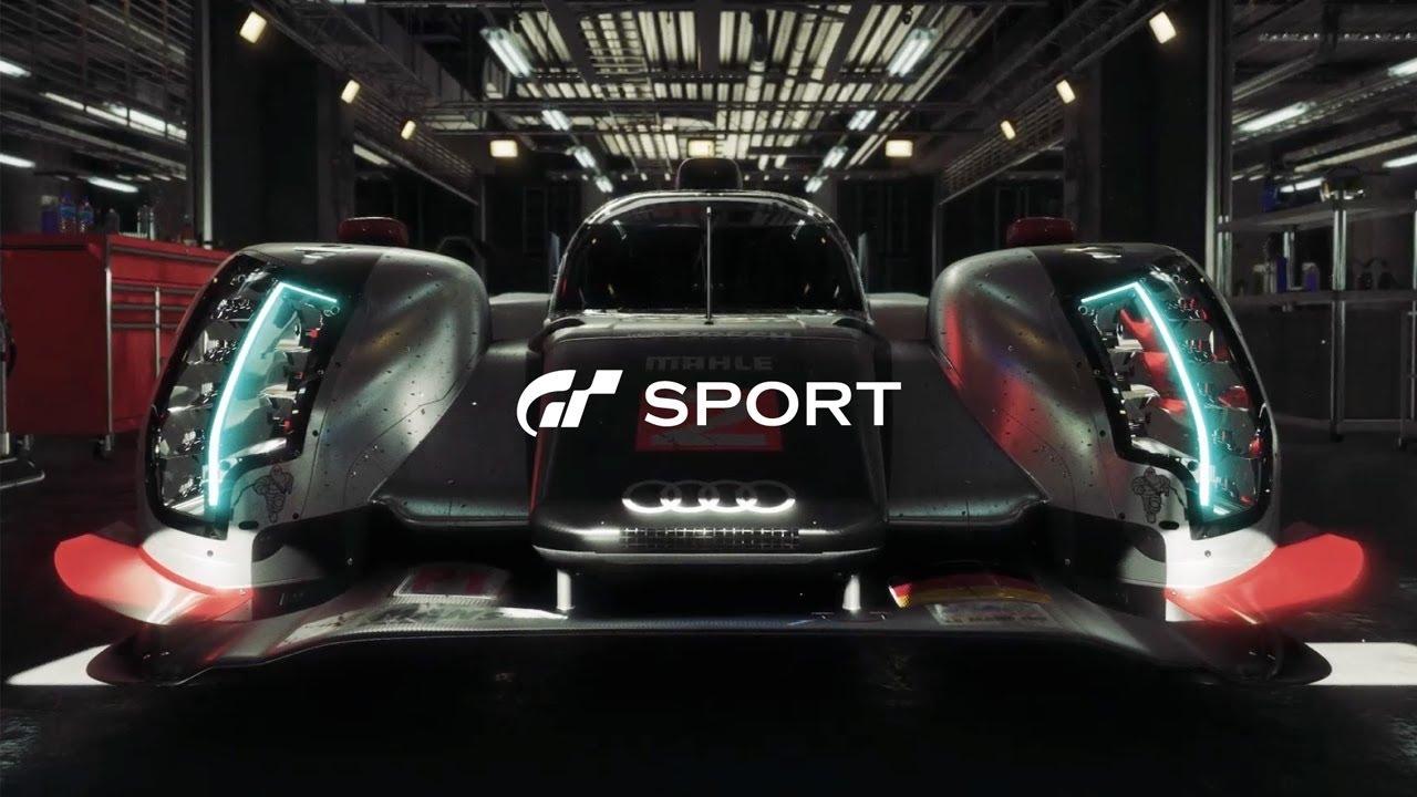 Gran Turismo Sport - Closed Beta Hyundai Genesis Gr.4