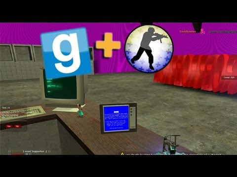 Trouble in Terrorist Town Problem! :: Garry's Mod Help / Problems / Bugs