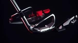 Apex 21 Irons w/ Steel Shafts-video