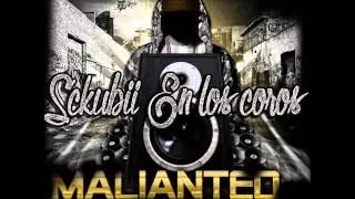 Beat De Rap ''MALIANTEO''-Con Coros-(Uso Libre)