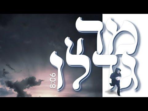 'מה גדלו': אליעזר זוסיא קראוס עם סינגל חדש